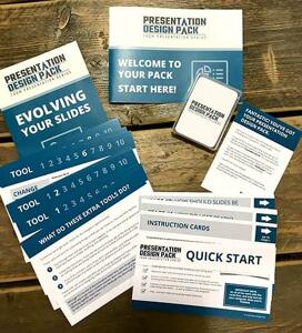 Presentation Design Pack: Conversation with Simon Raybould