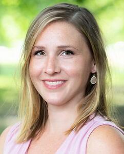 Bethany Auck
