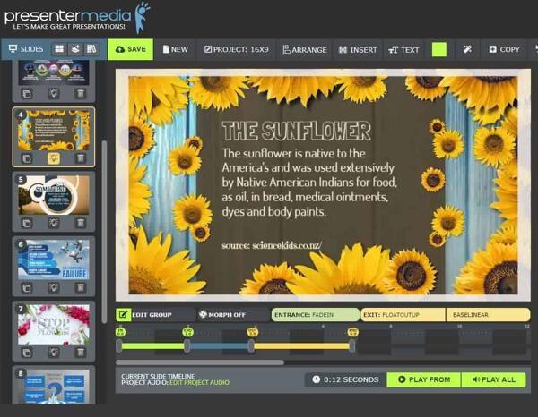 SlideClips Video Maker: Conversation with Kara Jones