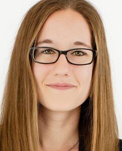 Amy Balliett