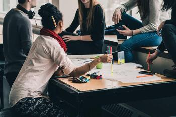 How You Can Make a High Impact in Meetings