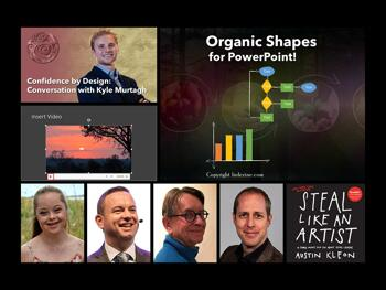 PowerPoint and Presenting News: August 3, 2021