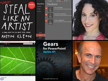 PowerPoint and Presenting News: September 7, 2021