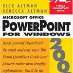 Book Extract: Visual Quickstart Guide: Microsoft Office PowerPoint 2003