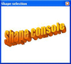 Shape Console