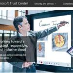 Trust Center in PowerPoint 2010 for Windows