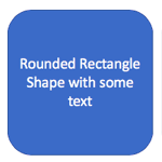Align Text within Shapes and Text Boxes in PowerPoint 2016 for Mac