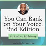 You Can Bank on Your Voice, 2nd Edition: Conversation with Rodney Saulsberry