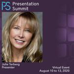 Presentation Summit 2020: Conversation with Julie Terberg