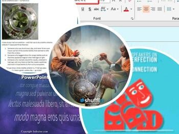 PowerPoint and Presenting News: June 15, 2021