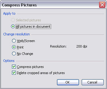 Compression Pictures