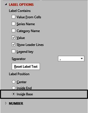 Selecting Inside Base