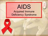 AIDS PowerPoint Presentation
