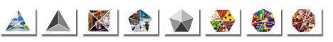 Segment Polygons