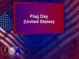 Flag Day (United States) PowerPoint Presentation