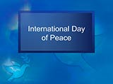 International Day of Peace PowerPoint Presentation