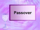 Passover PowerPoint Presentation