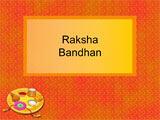 Raksha Bandhan PowerPoint Presentation
