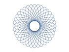 Spirographs in PowerPoint