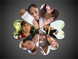 Six Hearts Circle