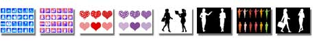 Symbols: PowerPoint Clipart