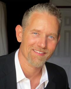 Mike Parkinson