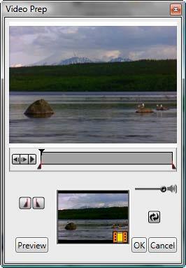 Video Prep