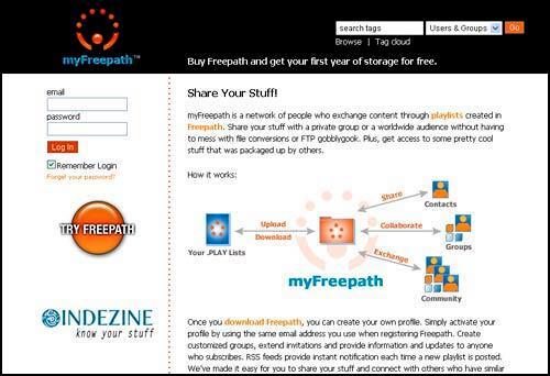 myFreepath.com