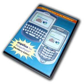 Impatica BlackBerry Edition
