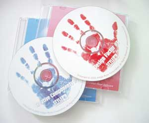 Style Workshop collection CDs