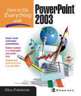 How To Do Everything with PowerPoint 2003