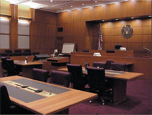Introduction to Courtroom Technology