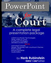 PowerPoint For Court