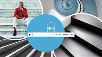 Insert Audio (Sound) in PowerPoint 365 for Mac