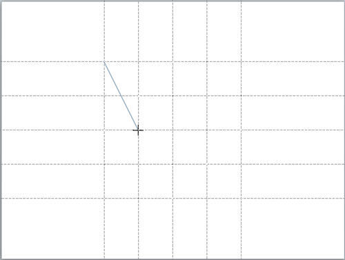 Drawing a curve