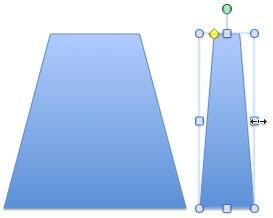 Duplicated Trapezoid resized