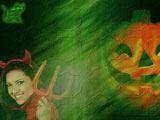 Halloween - Halloween 01 Premium PowerPoint Templates