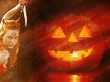 Halloween - Halloween 04 Premium PowerPoint Templates