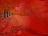 Fall / Autumn - Fall / Autumn 03 Premium PowerPoint Templates