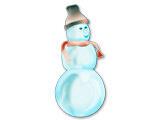 Winter - Extras 01 Premium PowerPoint Templates