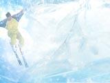 Winter - Winter 05 Premium PowerPoint Templates